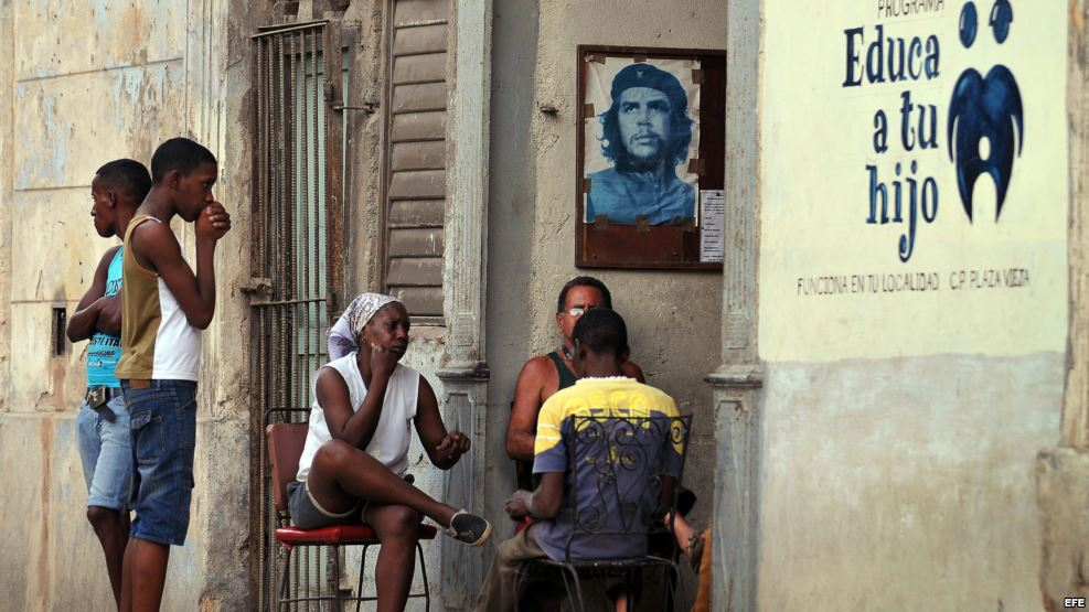 Over 100 NGOs urge Biden to follow Obama and abstain from June 23 United Nations vote condemning Cuba embargo